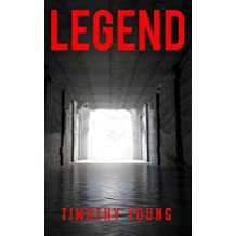 Legend (Joe Blackstone Series Book 1) (English Edition)