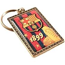 Llavero FC Barcelona marco 1899