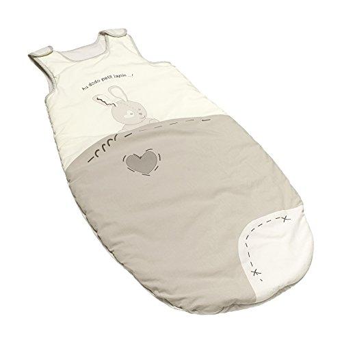 Thermobaby - Saco de dormir evolutivo