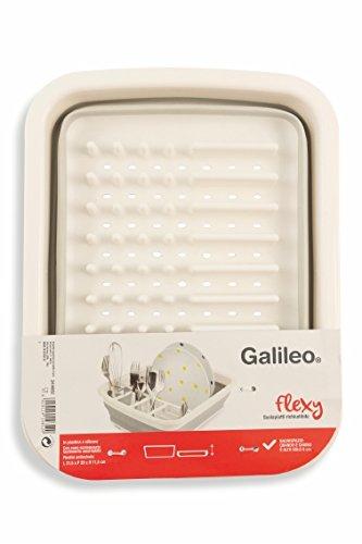 prezzo Galileo Casa Flexy Scolapiatti Pieghevole