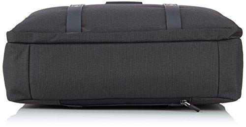 Porsche Design Cargon 2.5 BriefBag M2 4090001128 Herren Henkeltaschen 40x30x11 cm (B x H x T), Grau (dark grey 802) Grau (dark grey 802)