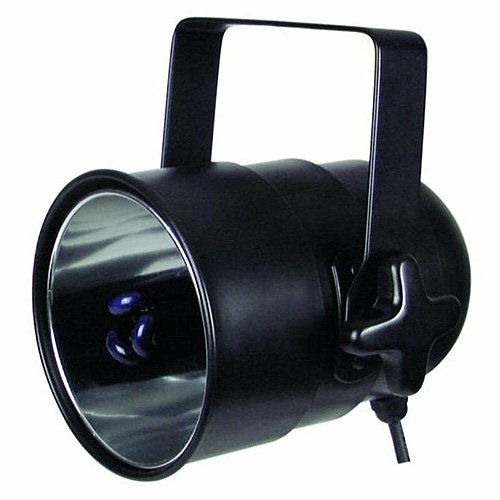 Effetto Luce Lampada Wood UV-spot UV energy saving lamp 25W Eurolite