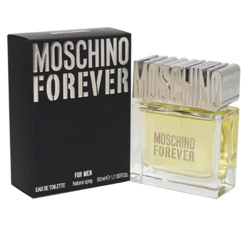 Moschino Forever Eau De Toilette 50 ml (man)