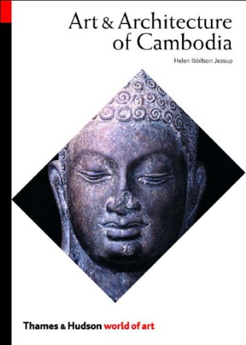 Art & Architecture of Cambodia (World of Art)