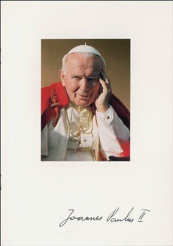 papa-john-paul-foto-stampata-lucida-autografata-dimensioni-3048-x-2032-12-x-8-cm