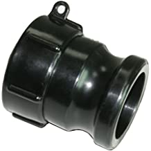Camlock Vaterkupplung 2 Zoll Grobgewinde (S60x6)