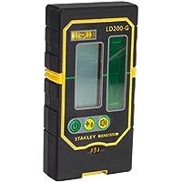 STANLEY FMHT1-74267 - Detector para laser de lineas en cruz - VERDE