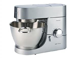 Kenwood KM010 1400-Watt 4.6-Litre Kitchen Machine