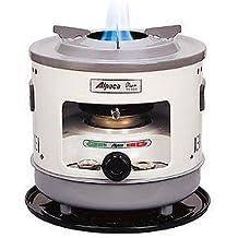 Alpaca ts-808queroseno estufas quemador de cocina para camping de invierno