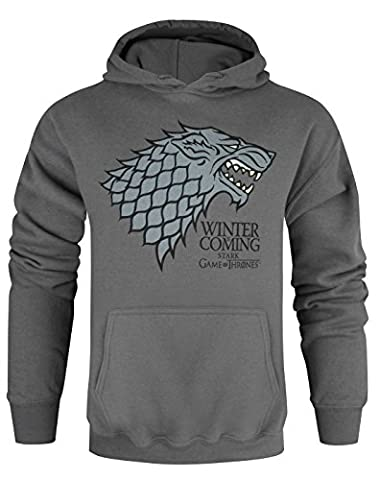 Unisex-Adulte - Official - Game Of Thrones - Sweat À