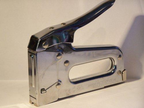 ARROW FASTENERS T59 T59 WIRE & CABLE STAPLE GUN (Cable Lock Gun)