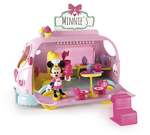 IMC Toys - 181991 - Furgone delle caramelle di Minnie