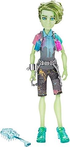 Highs Monster - Monster High - Cgv19 - Poupée Mannequin