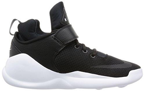 Nike Damen Wmns Kwazi Basketballschuhe Schwarz / schwarz-weiß))