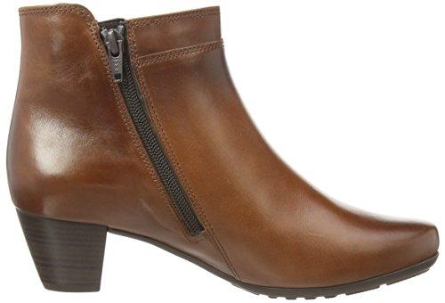 Gabor Shoes - Comfort Sport 32.821, Stivaletti da donna Marrone (micro 93)