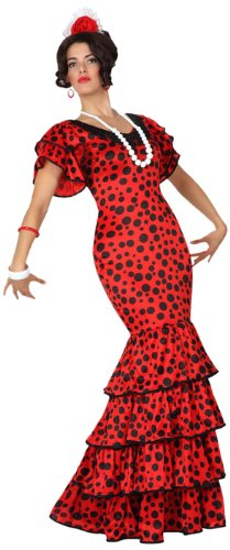 Atosa 8422259155874 - Verkleidung Flamenca, ()