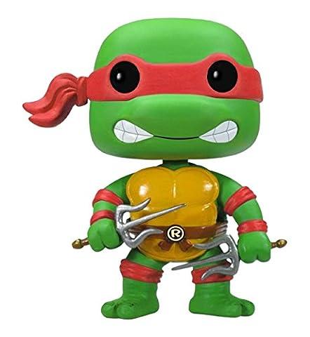 Funko - POP TV - TMNT Raphael