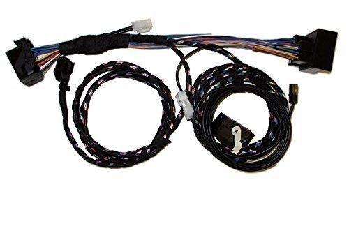 Kabelsatz-fr-MEDIA-IN-MDI-und-Bluetooth-Freisprecheinrichtung
