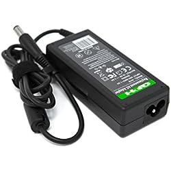 EiMM Bloc d'alimentation chargeur de remplacement pour ordinateur portable HP Compaq Presario CQ CQ60 CQ61 CQ70 CQ71 CQ70-220EM
