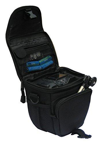 Gem, custodia compatta easy access per fotocamera Sony Cyber-shot DSC-HX350.