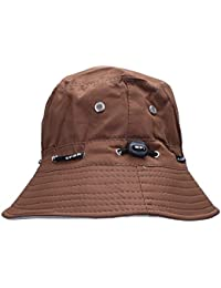 bd9b77860fad8 SoSh Men and Women s Sun Hat for Women Hat for Women Beach Bow Knot Hat Cap