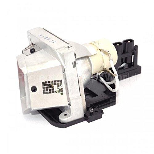 Alda PQ® - Original Beamerlampe / Ersatzlampe 330-6581 / 725-10229 für DELL 1510X / 1610HD / 1610X Projektoren, Originallampe mit PRO-G6s Gehäuse / Halterung
