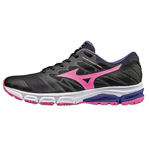 Mizuno Synchro MD 2 - Scarpe Donna Running - Women's Running Shoes - J1GF171865 (EU 38.5 - CM 24.5 - UK 5.5)