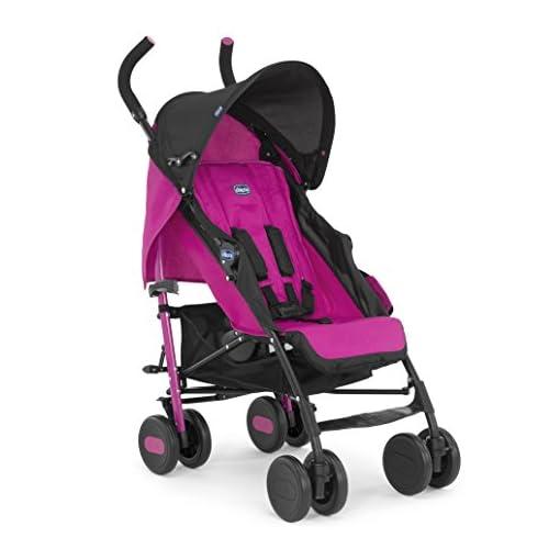 Chicco Echo Stroller 41Vr6RHxFiL