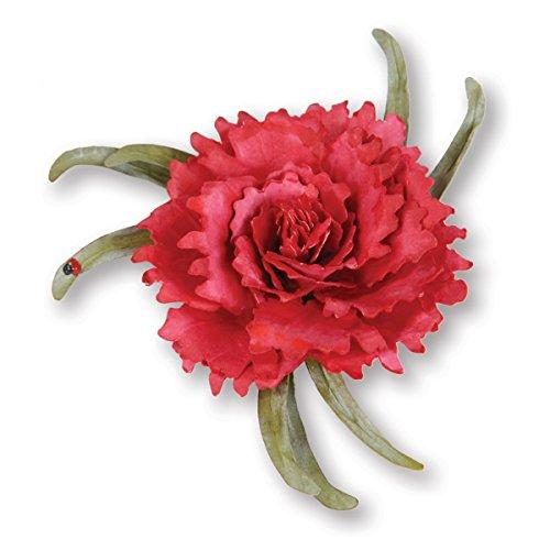 Sizzix Thinlits Dies 14/Pkg-Carnation Flower