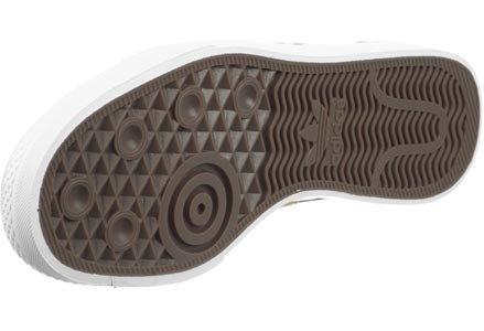 adidas Originals  Adi-Ease 2,  Sneaker uomo Bordeaux Orange