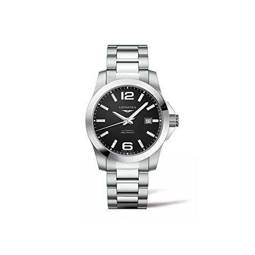 Watch Longines Conquest