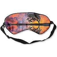 Sunset Tree Reflection Sleep Eyes Masks - Comfortable Sleeping Mask Eye Cover For Travelling Night Noon Nap Mediation... preisvergleich bei billige-tabletten.eu