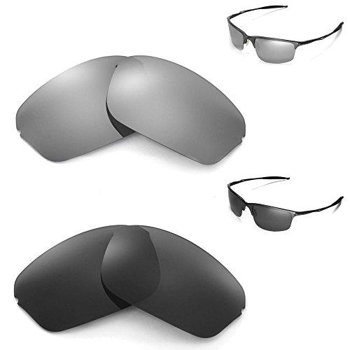 walleva-polarized-ice-titanium-black-lenses-for-oakley-half-wire-20