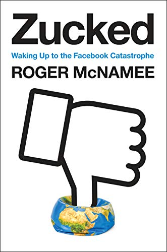 Zucked: Waking Up to the Facebook Catastrophe (English Edition) - Engineering Management Civil