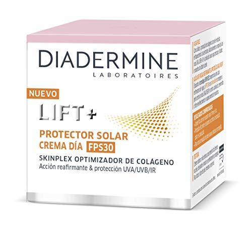 Diadermine - Lift+ Protector solar crema de día - 50ml