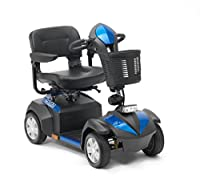 Drive Medical Envoy 6mph Class 3 Mobility Scooter - Blue