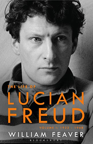 The Lives of Lucian Freud: Volume I 1922 - 1968 (English Edition) por William Feaver