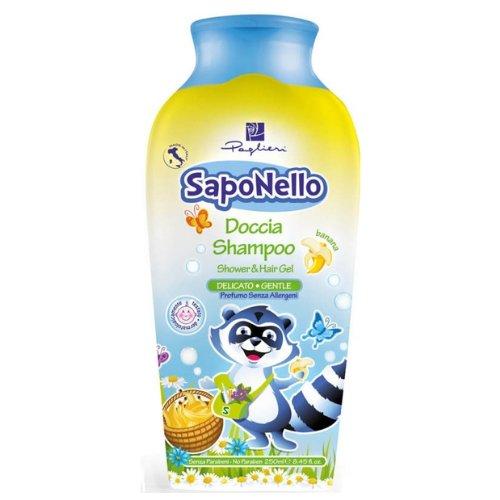 Saponello Doccia 250 Delicata