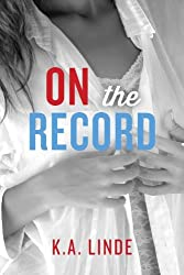 On the Record (The Record Series Book 2) (English Edition)
