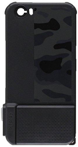 Bitplay SNAP! Pro Kameratasche für iPhone 6/6S, Dark Camouflage Camouflage Snap