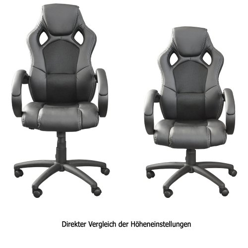 Terena Premium Zocker Stuhl - 4
