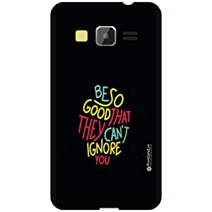 Printland Designer Back Cover For Samsung Galaxy Core Prime - Best Ever Cases Cover