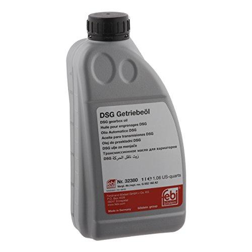 Febi 32380 Dsg Fluido trasmissione automatica olio, 1 L