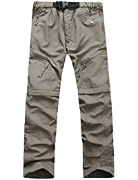 Hombre Pantalones de chándal - Juleya Pantalones deportivos Hiphop Stripe Raya Pantalones de gimnasio fútbol Pantalones de Ocio…
