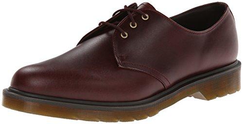 Dr. Martens 1461 Brando, chaussures mixte adulte Rosso (Charro)
