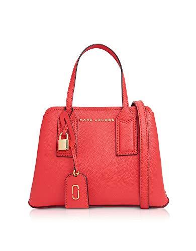 Marc Jacobs Luxury Fashion Donna M0014487612 Rosso Borsa A Mano | Autunno Inverno 19