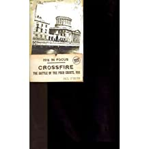 [(Crossfire: The Battle of the Four Courts, 1916)] [Author: Paul O'Brien] published on (September, 2012)