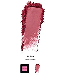 Bobbi Brown Blush, shade=Berry