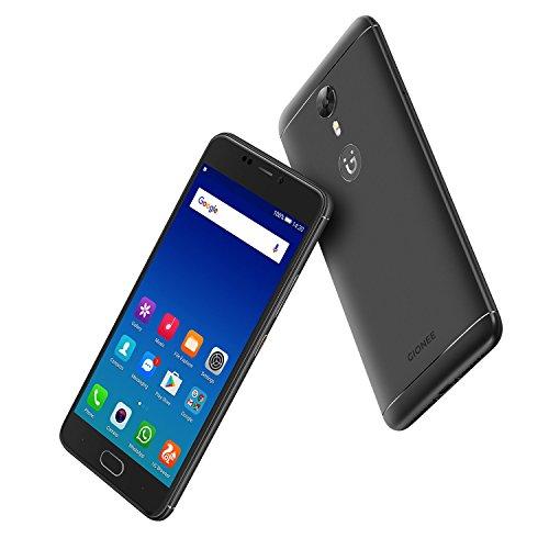 Gionee A1 (Black, 64GB)