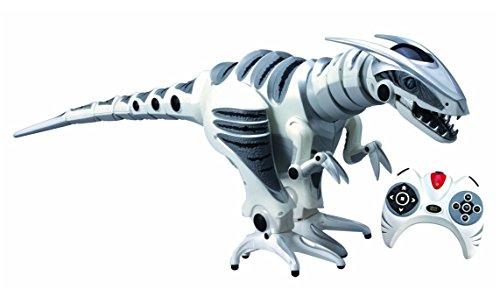 WowWee 8095N Roboraptor - Robot interactivo y programable (radio control)